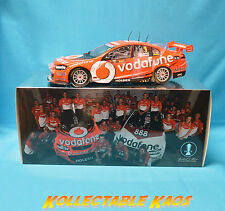 1:18 Classics - 2012 Bathurst Winner - Whincup/Dumbrell NEW IN BOX