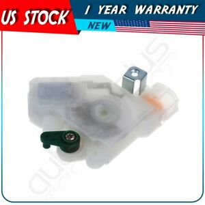 759-224 Door Lock Actuator Front Left / Right For Nissan Altima For Infiniti G35