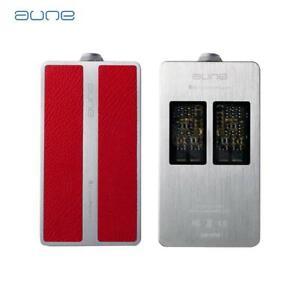 AUNE B1S Class A Fully Discrete Large Thrust Portable HiFi Headphone Amplifier