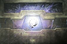 Starcraft 2 Heart of the Swarm Collector's Edition FR Version Game NOT included