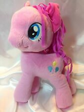"Hasbro 2013 My Little Pony PINKIE PIE 12"" Plush Stuffed Animal"