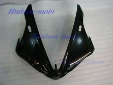 Front Nose Cowl Upper Fairing For Yamaha YZF R1 2004 2005 2006 YZFR1 04 05 Black
