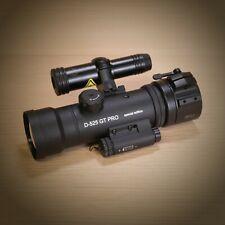 Nachtsichtgerät Dedal / GunTec 525-GT Pro inkl. Zubehörpaket