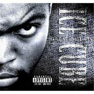 ICE CUBE GREATEST HITS CD NEW