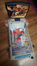 Spiderman 2 Hand Pinball Game