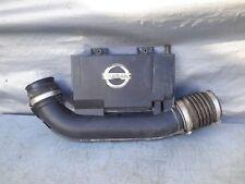 2005-2010 Nissan Xterra Air Intake Air Duct OEM