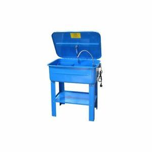 Floor Standing Parts Washer Cleaner Degreaser 20 Gallon 90L Litre Workshop