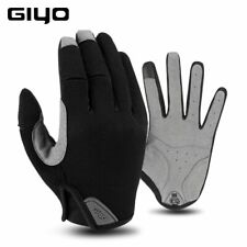 GIYO Winter Sport Cycling Gloves Fishing Gym Bike Gloves MTB Full Finger
