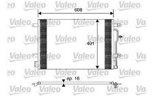 VALEO Condensador, aire acondicionado AUDI A4 A6 817569