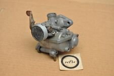 Vintage Honda CT70 Trail 70 K0 3 Speed Keihin Carburetor AT7B A77