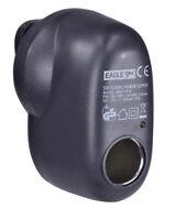 Eagle 12V 1A Car Cigarette Lighter Charger Socket to 3 Pin UK Mains Adaptor Plug