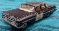 Corgi Toys No.223 Chevrolet Impala 'State Patrol' Police Car (Original/Unboxed)