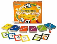 Perpetual Commotion - Quick Card Game