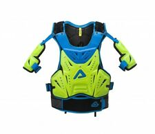 Acerbis COSMO 2.0 roost chest protector motocross enduro yellow