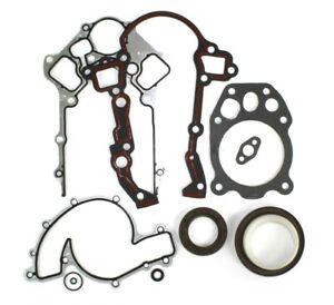 Engine Conversion Gasket Set-VIN: 2, OHV, 12 Valves DNJ LGS3189