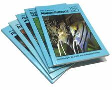 Räumungsverkauf: 5 Aquaristik-Fachbücher zum Hammerpreis! 5 Aquarium-Ratgeber !!