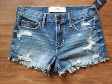 Womens Hollister shorts Size 1 NWT