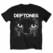 Deftones Sphynx Men's Black T-shirt