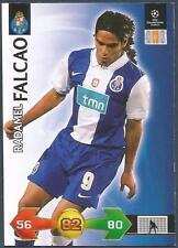 PANINI UEFA CHAMPIONS LEAGUE 2009-10 TRADING CARD-PORTO-RADAMEL FALCAO