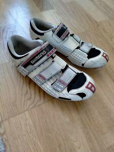 Shimano Carbon Fiber Cycling Shoes UK 10 EU 45