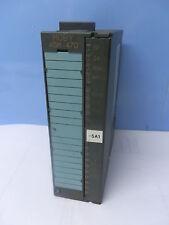 Siemens 6GT2 002-0FA10 MOBY Anschaltmodul ASM 470 SIMATIC S7 300 und ET 200m E05