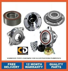 Front Wheel Bearing Kit for Ford C-MAX and Grand C-MAX from 2010-2016 CDK6780