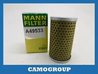 Oil Filter Mann Filter For Daily MERCEDES T2 H601 1902137
