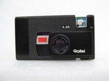 Rollei analoge Kompaktkamera