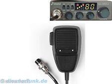 CB FUNK Ersatz Mikrofon für STABO XM 3003 XM3003E XM 5003 6pol. super Modulation