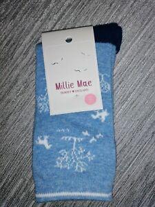 NEW Millie Mae Ladies Socks