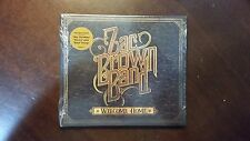 Welcome Home Zac Brown Band/Zac Brown CD May-2017 BRAND NEW