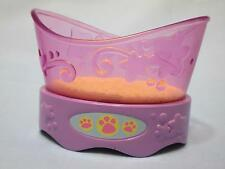 LITTLEST PET SHOP HABITAT CARRIER TAKE ME HOME Biggest House Playset Replacement