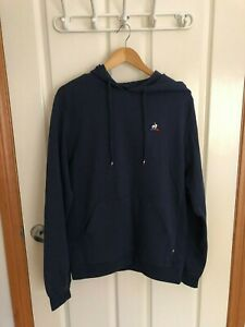 LE COQ SPORTIF, Hoodie, SIZE: L, Brand new without tags