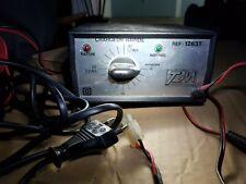 Chargeur rapide T2M pour accus auto bateau etc radio-commandé