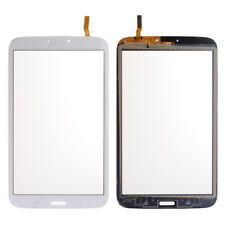 For Samsung Galaxy Tab 3 8.0 Touch Screen Digitizer Glass Panel White T310 T311