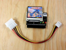 ROAD BURNERS NEW COMPACT FLASH KIT> WARRANTY>FREE FAST SHIPPING!