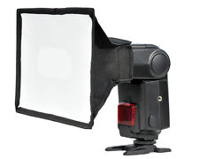 Softbox diffuseur 15x17cm pour Flash Cobra Nissin Di622 Di466  Di866