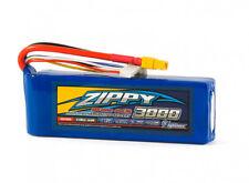 Zippy Flightmax 3000mAh 4S 14.8V 20C 40C Lipo Battery Pack XT60 Plug Multirotor
