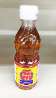 Tiparos Thailand Fish Sauces Nam Pla Best For Thai Cook Staple Seasoning 60 ml.