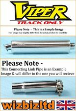 Yamaha YZF600R Thundercat 1996-2004 [Track Only Exhaust Can & Link Pipe] VEX1826