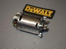 DeWalt  18V Motor/Pinion DW997-DW995-DW998-DW958 393111-15,393111-01
