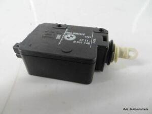 67118361140 96-02 BMW 3 Series Z3 Trunk Lid Lock Latch Actuator E36 E36/7