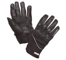 MODEKA Derrek Motorradhandschuhe Sommer Handschuhe schwarz Gr. 10 = XL NEU