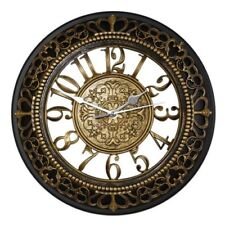 Unbranded Antique Style Plastic Wall Clocks