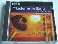 BBC - The Listen To the Band Collection - Reflections (CD Album) Very Good