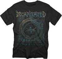 DECAPITATED - The Negation - T SHIRT S-M-L-XL-2XL New Official MerchDirect Merch