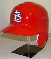 ST. LOUIS CARDINALS Red Rawlings Coolflo Full Size MLB Batting Helmet - Righty