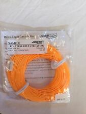 AIRFLO POLYFUSE DELTA FLOATING WF6/7F FLY LINE MSRP $52.95