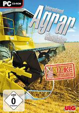 PC juego * I like simulador: agraria International * simulación agricultura nuevo