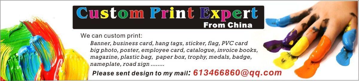 Custom Print Expert